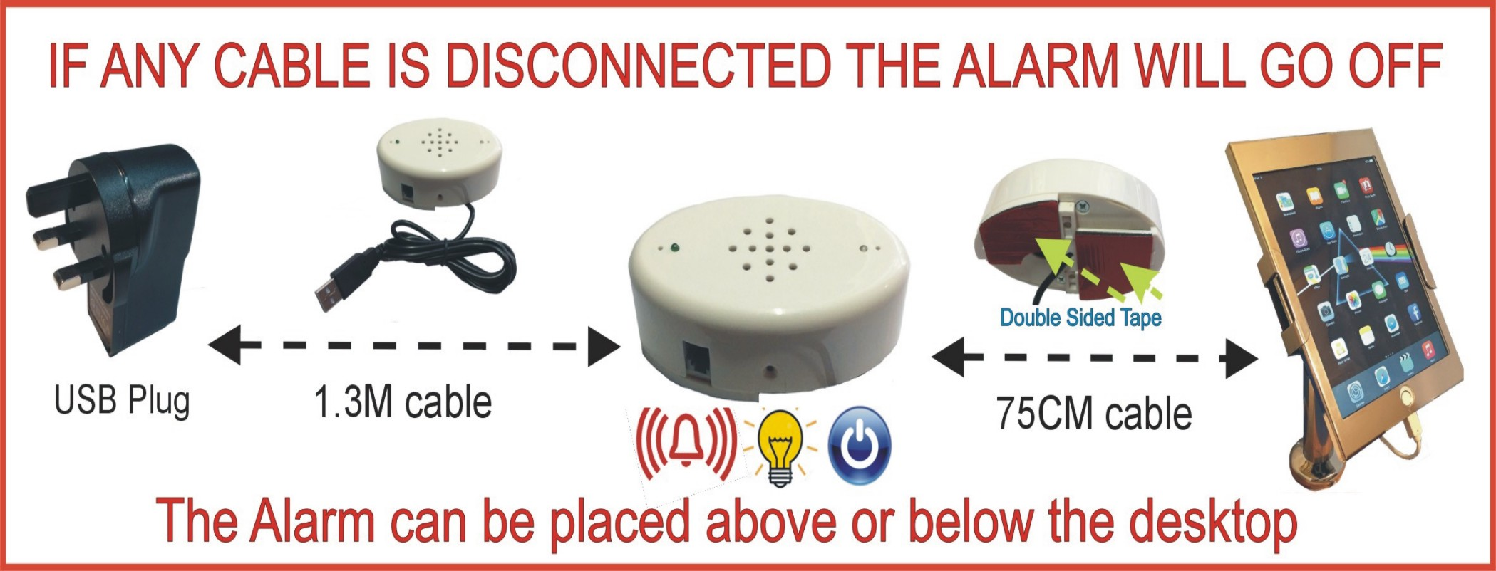 Alarm Graphic 1