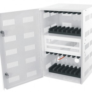 IBank Security System - 16 Devices - Wall mounted By pos-security.net