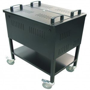 iTab Cart by pos-security.net