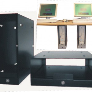 Computer Safes – Desktop or Tower by POS-Security.net