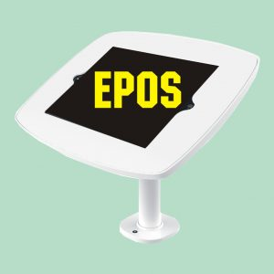 White Green Right EPOS by pos-security.net